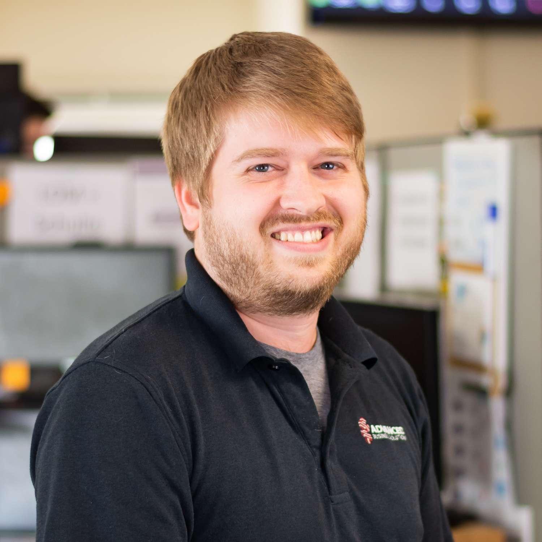 Chris Hollis Technical Account Management at Advanced Business Solutions, Louisville